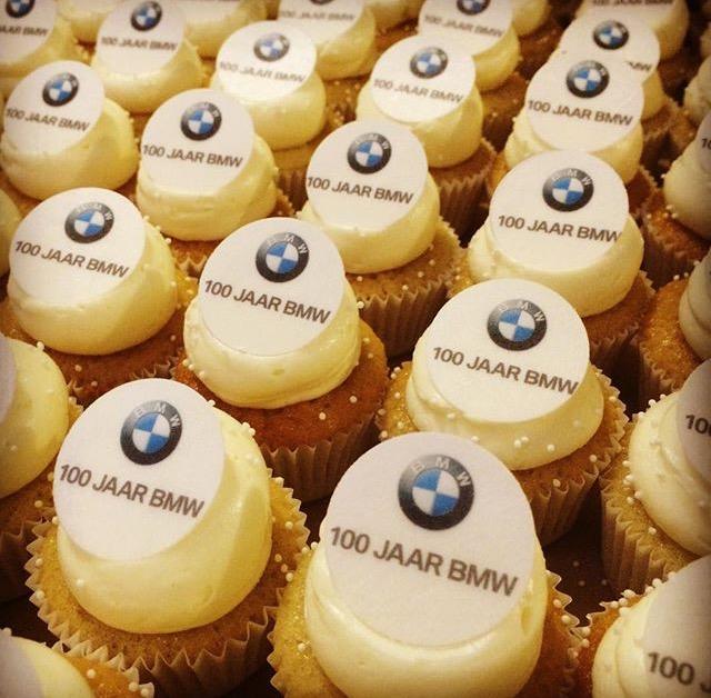 Van Ness Corporate BMW