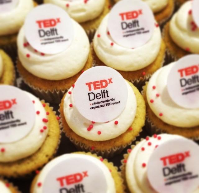 Van Ness Corporate TEDxDelft