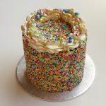 Sprinkles Cake 10cm
