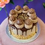 Ferrero Cake 15cm