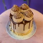 Ferrero Cake 10cm