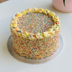Sprinkles Cake 20cm