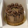 Chocolate Ferrero Cake