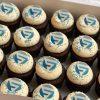 Logo Chocolate Cupcakes