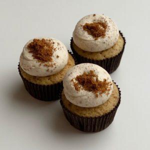 Bastogne Cupcakes