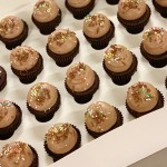 Mini Milk Chocolate Sprinkles