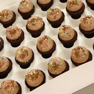 Mini Milk Chocolate Sprinkles