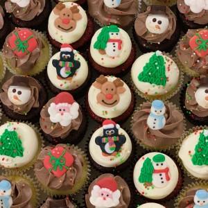 Christmas Mini Bakers Mix