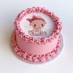 Photo Cake 15cm