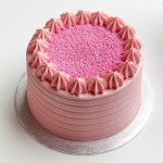Classic Cake 15cm