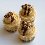 PB Cheesecake Cupcakes