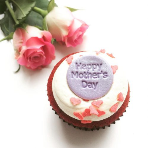 Mother's Day Red Velvet
