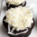 Vegan Chocolate Coconut
