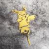 Pikachu topper Gold