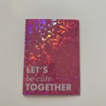Cute Together Card