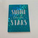 Shine Like Stars Card