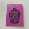 Sweet Desserts Card