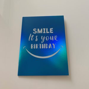 Smile Birthday