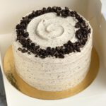 Chocolate Oreo Cake VEGAN
