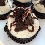 Chocolate Oreo Minis